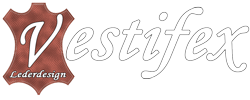 Vestifex Lederdesign Logo
